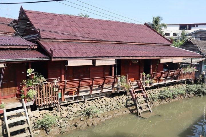 Amphawa Homestay
